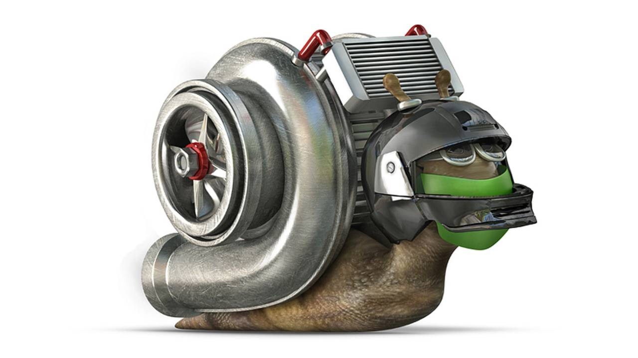 Suck, Squeeze, Bang, Blown - The Future of Forced Induction