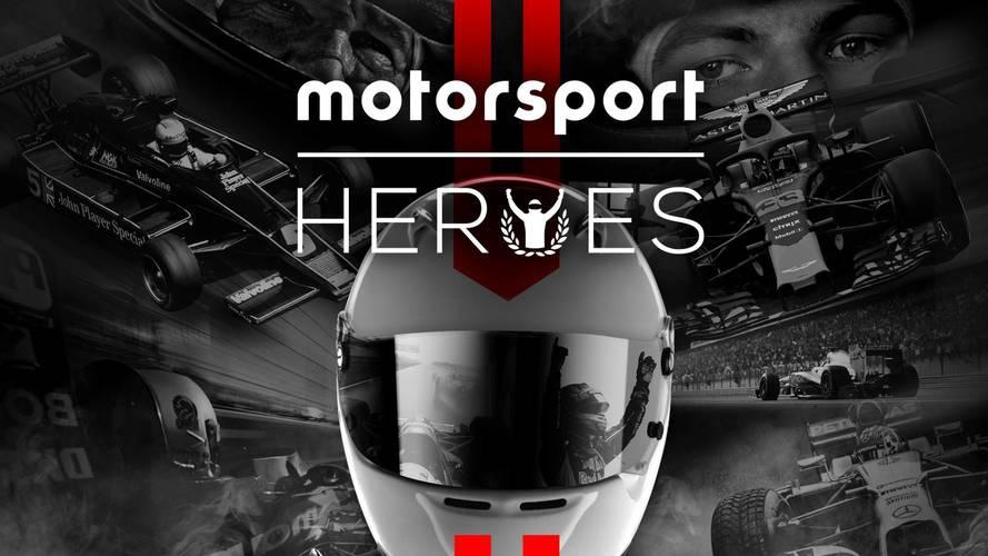 Motorsport Network s'associe avec le producteur de