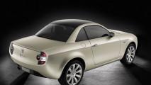 Vergessene Studien: Lancia Fulvia