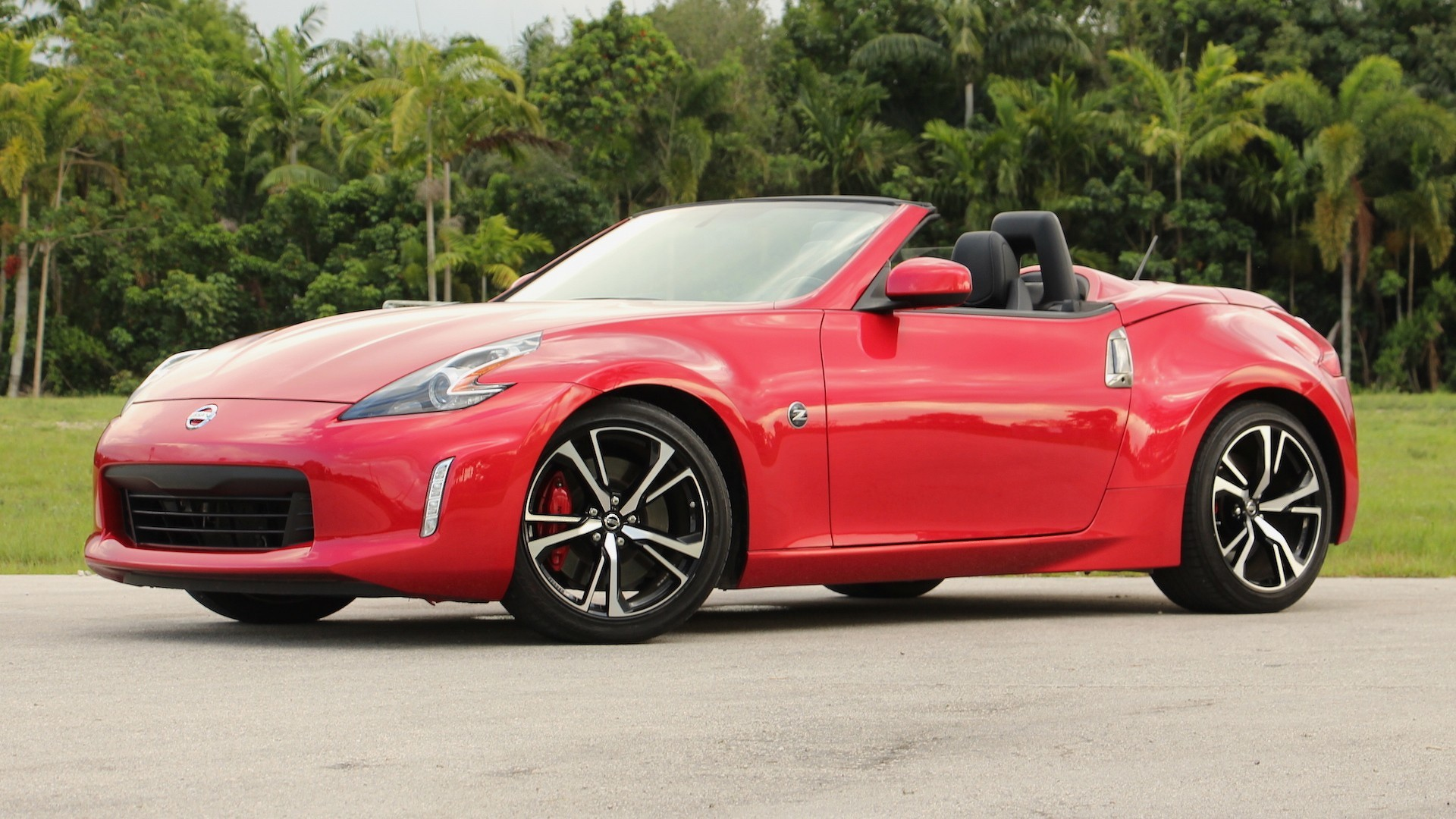 2018 Nissan 370z Roadster Review Ready For Retirement