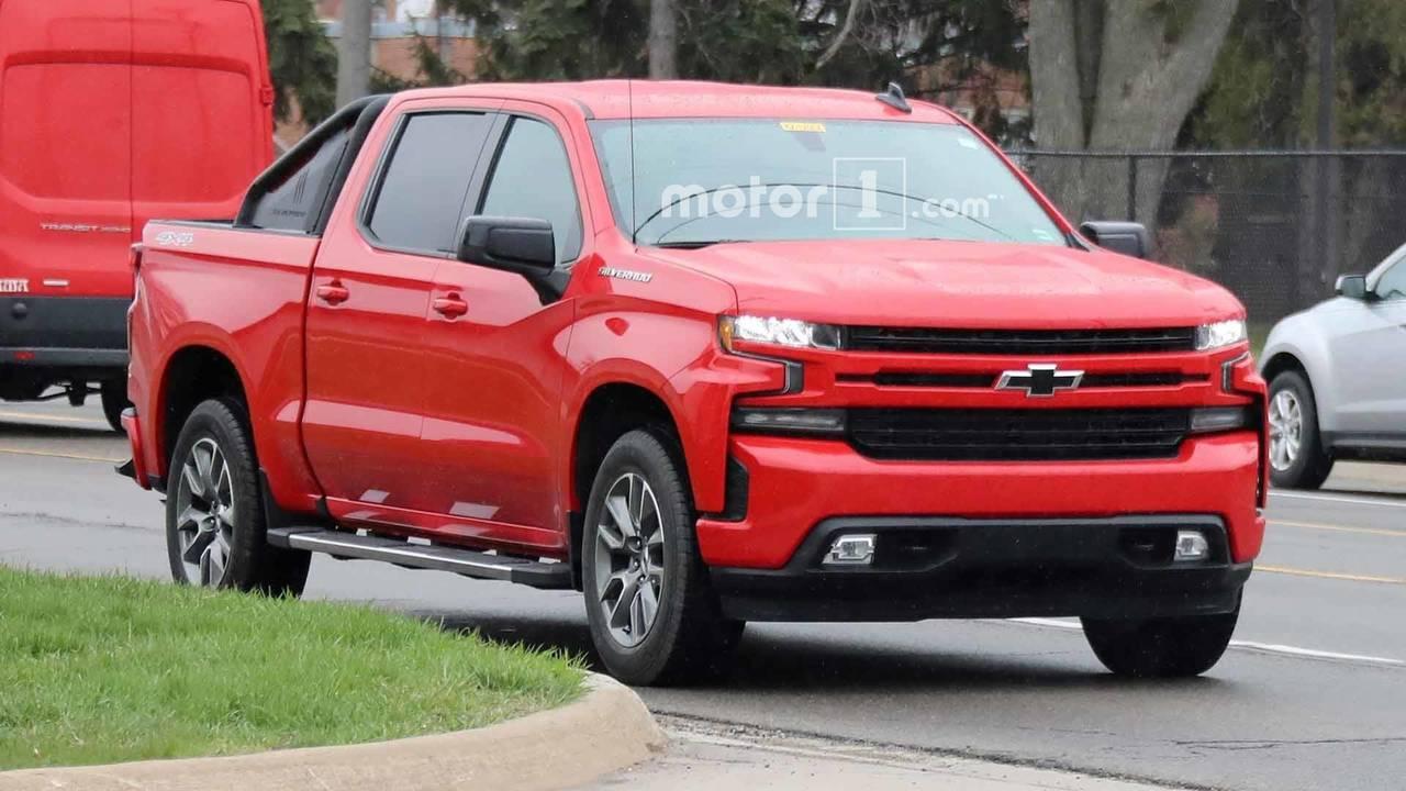 Kelebihan Chevrolet Avalanche 2019 Review