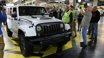 2018 Jeep Wrangler Rubicon Unlimited