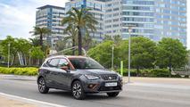SEAT Ibiza y Arona Beats 2018