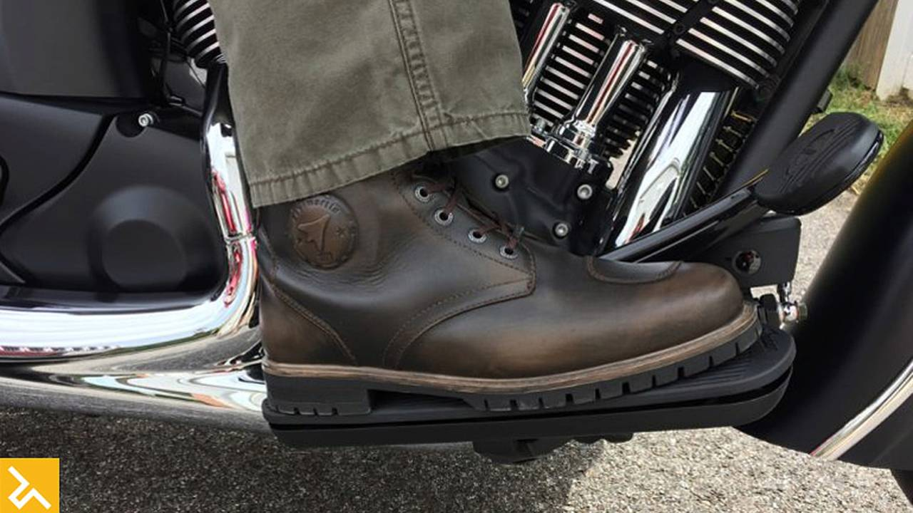 Stylmartin Rocket Boots – Gear Review