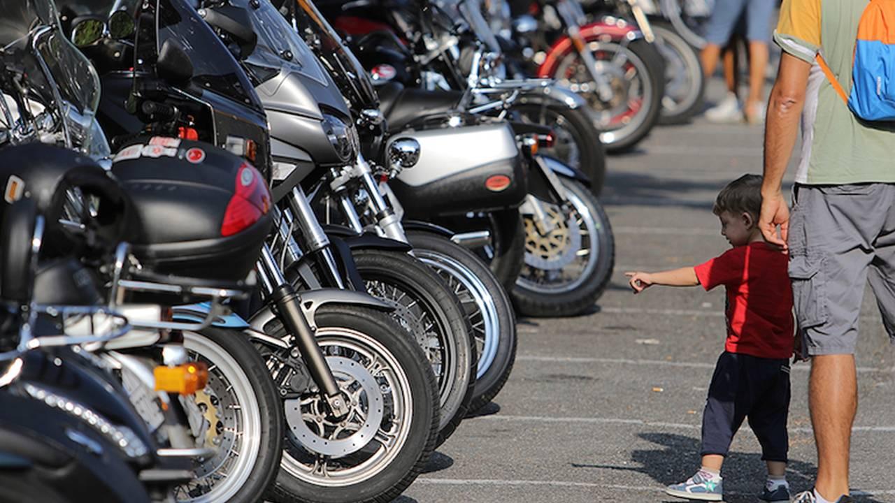 Moto Guzzi Celebrates 95th Birthday