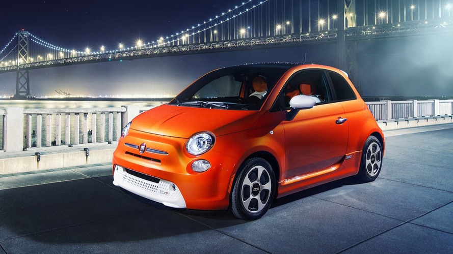 Fiat 500e terá nova geração com plataforma dedicada à elétricos
