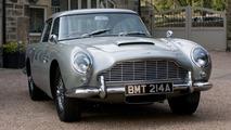 Aston Martin DB5 Goldeneye 5