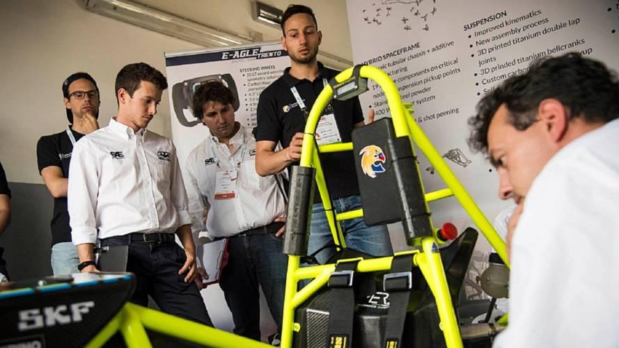 Formula SAE Italy, i progetti migliori del 2018