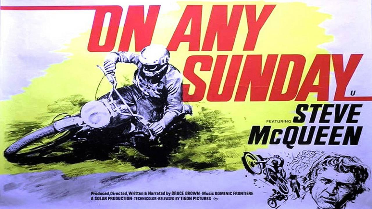 On Any Sunday (1971) - Moto Movie Review