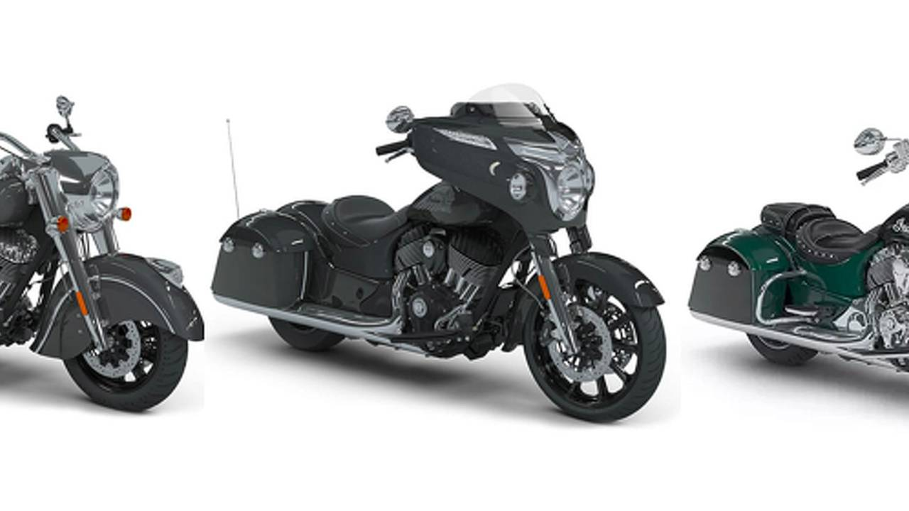 Polaris Announces Recall After Indians Begin Starting Themselves