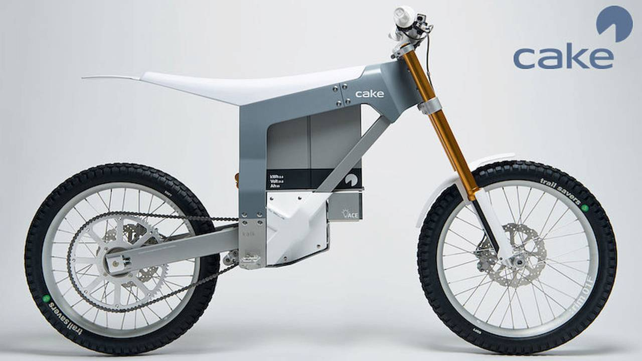 Meet KALK: The Trick New Swedish E-Bike