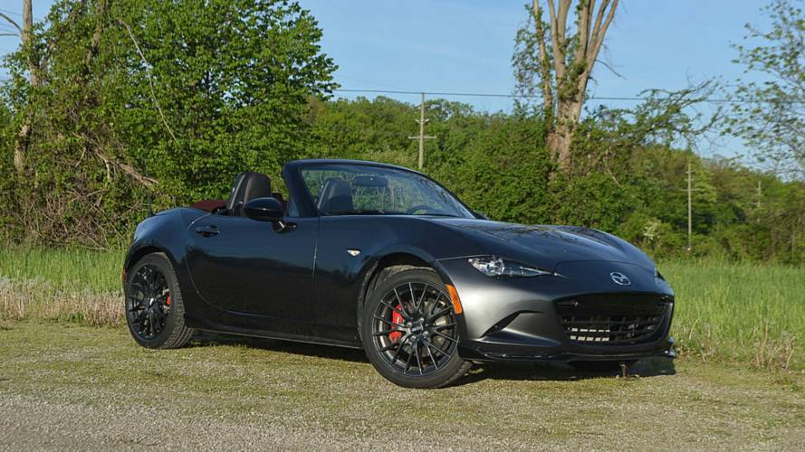Mazda Confirms 181-HP 2019 MX-5 Miata For United States