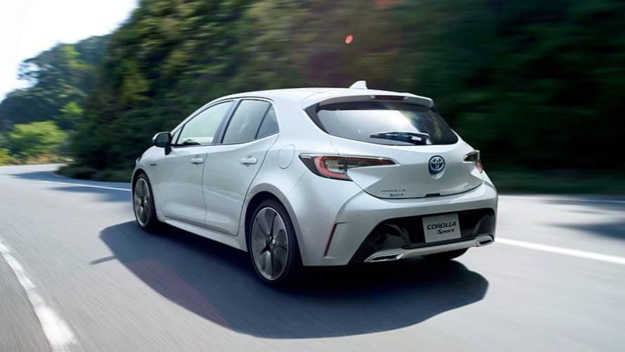 Novo Toyota Corolla já é convocado para reparar falha no câmbio