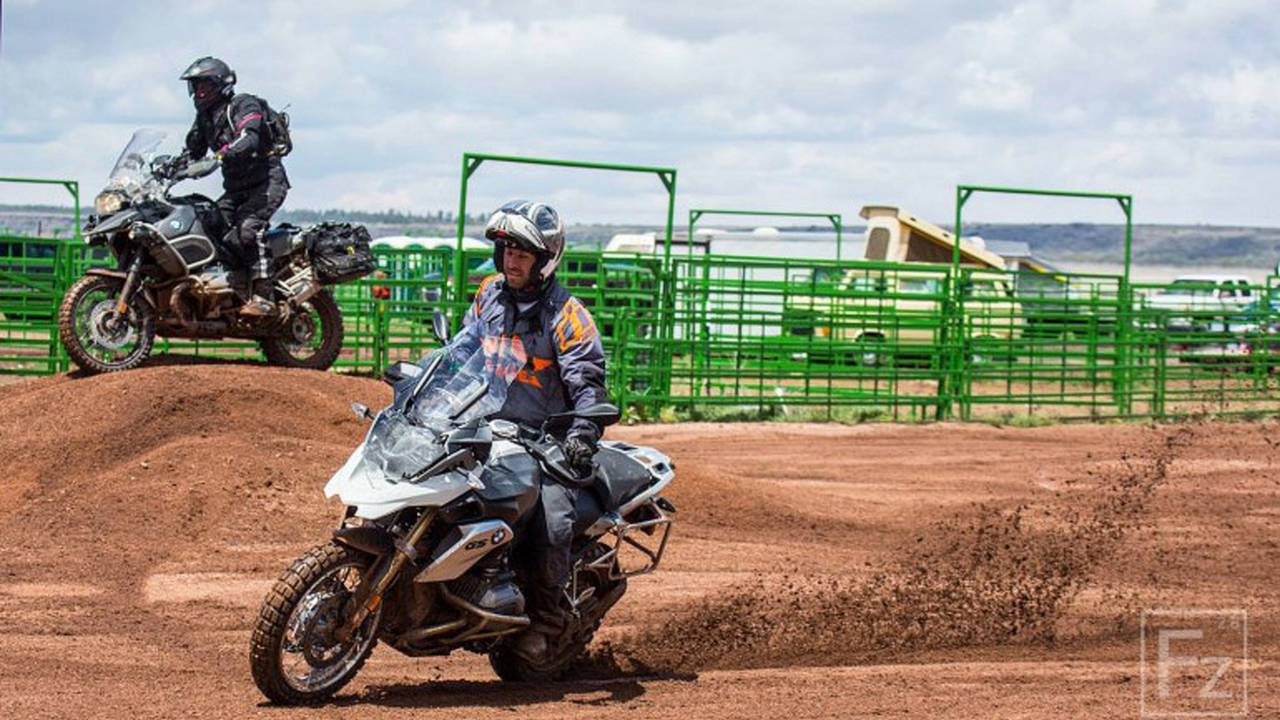 Overland Expo West: Adventure on Two Wheels and Four