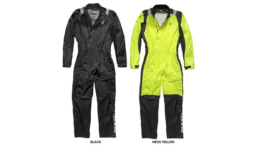 Ask RideApart: Wet Weather Gear
