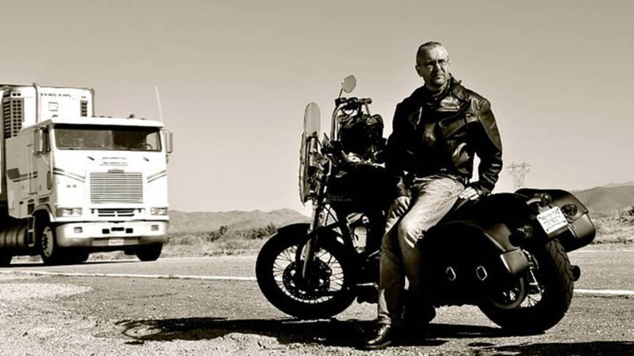 Losing My Motorcycle Mojo