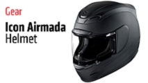 icon airmada helmet review