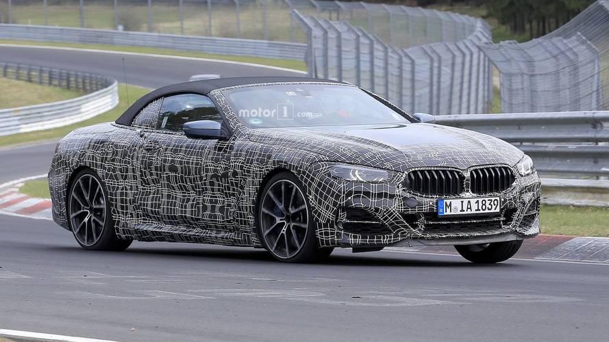Les BMW Série 8 Cabriolet et Gran Coupé seront commercialisées l'an prochain