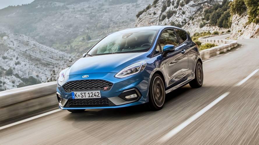Primera prueba Ford Fiesta ST 2018: menos cilindros, más prestaciones