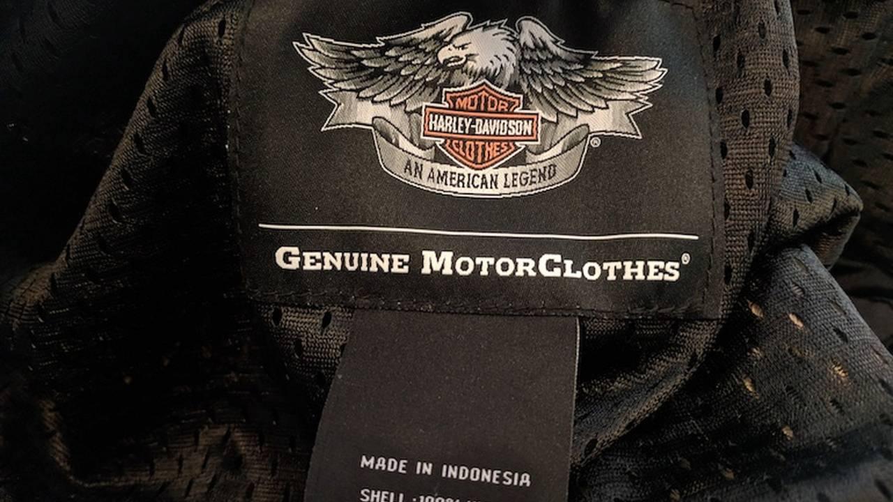 Harley jacke 3 in 1