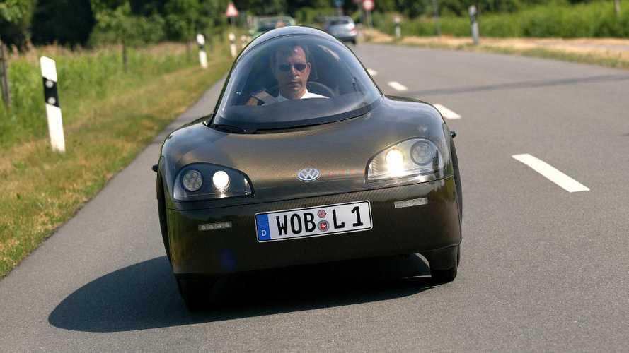 VW 1 litre