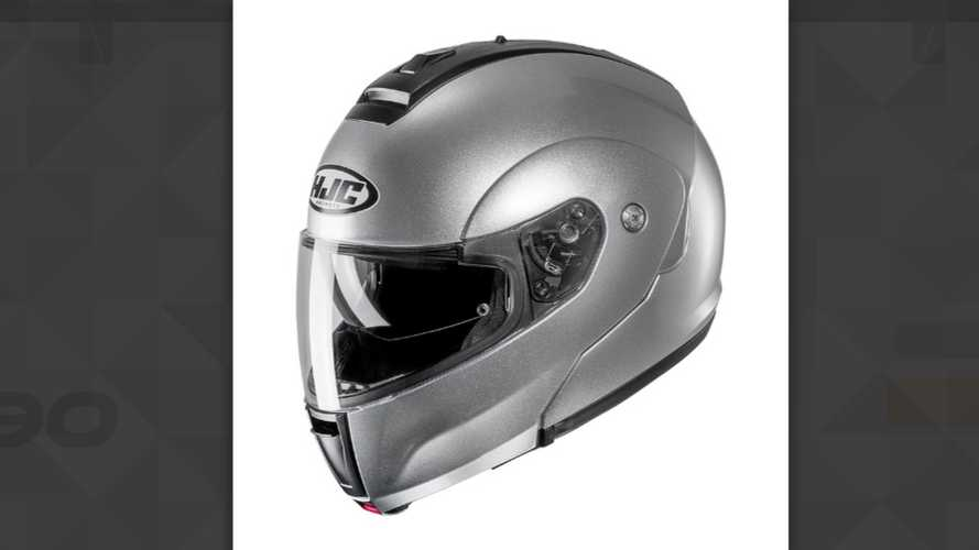 New Helmets 2019