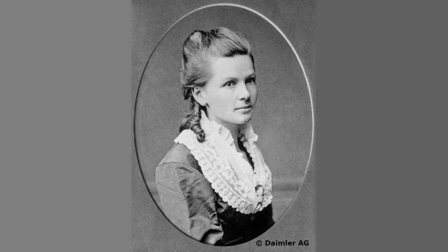 Bertha Benz: Die Reise, die alles veränderte
