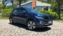 Volkswagen T-Cross 250 TSI Highline 2019
