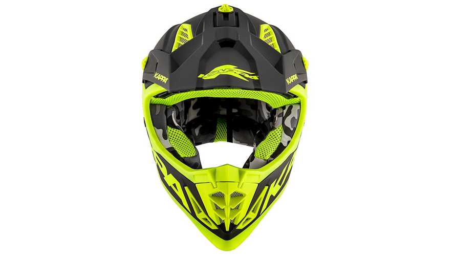 Casco off road Kappa KV39