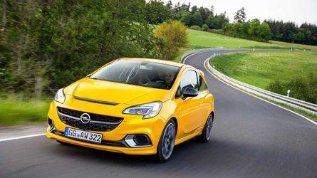 Guía de compra: el Opel Corsa GSi 2019, en 5 claves