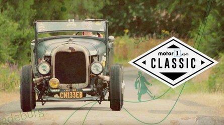 Motor1 Classic - Les voitures anciennes à l'honneur !