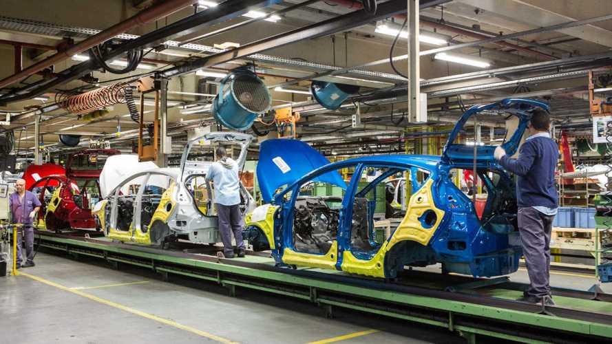 Ford anuncia acordo com trabalhadores de São Bernardo do Campo