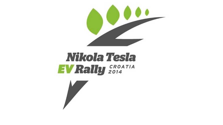 Nikola Tesla EV Rally 2014 Kicks Off This May in Croatia