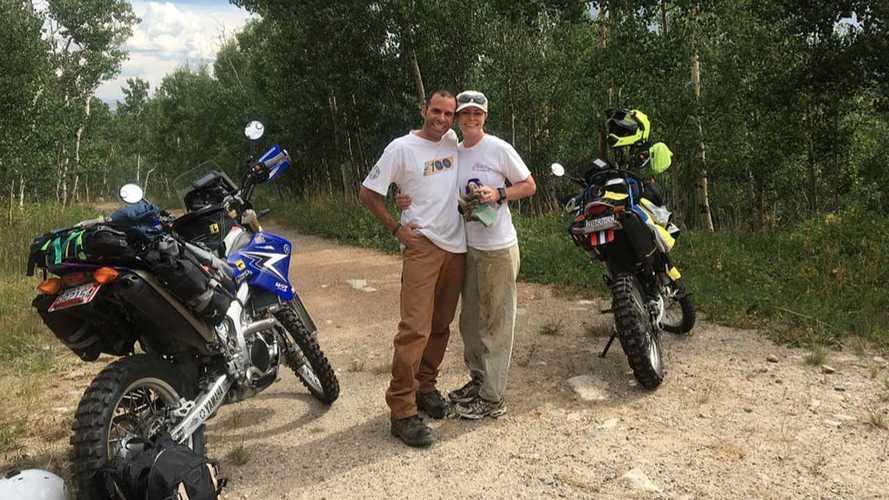 Big Dog Adventure Ride 2019
