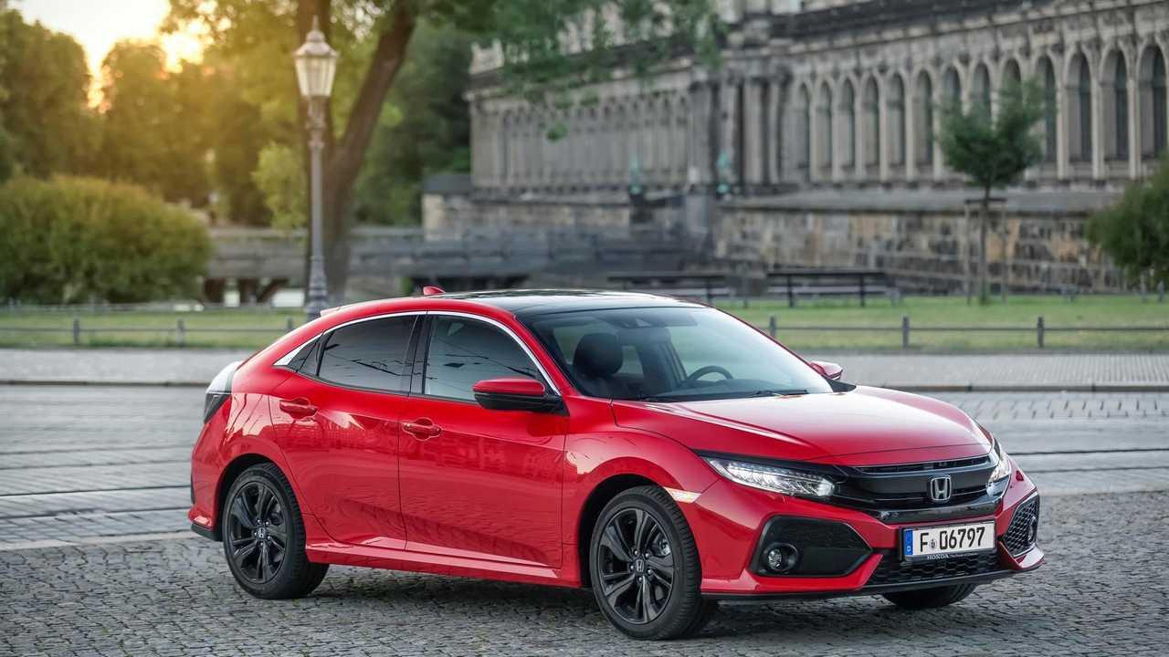 6. Honda Civic: 12.3 Percent