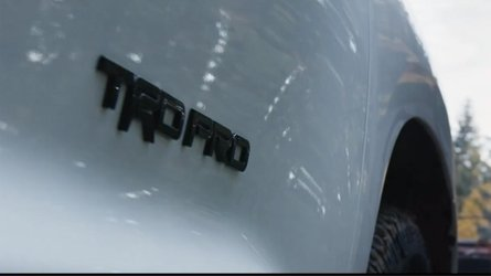 Toyota'nın hangi SUV'si TRD Pro versiyonuna kavuşuyor?