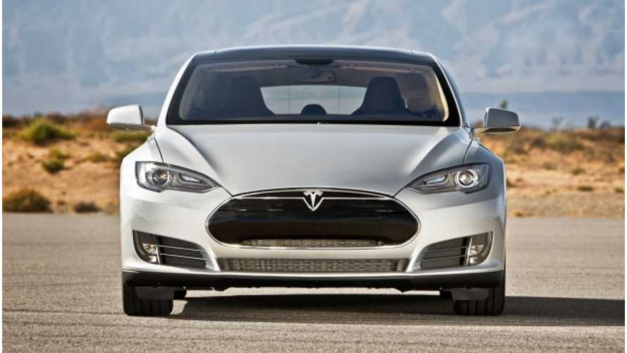 Will the Tesla Model S Lead to Cheaper Electric Vehicles from Other Automakers?