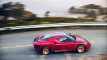 Alfa Romeo Nivola 2019 by Ugur Sahin Design