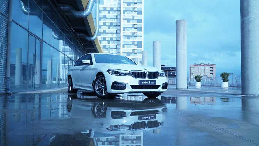 2018 BMW 520i M Sport | Neden Almalı?