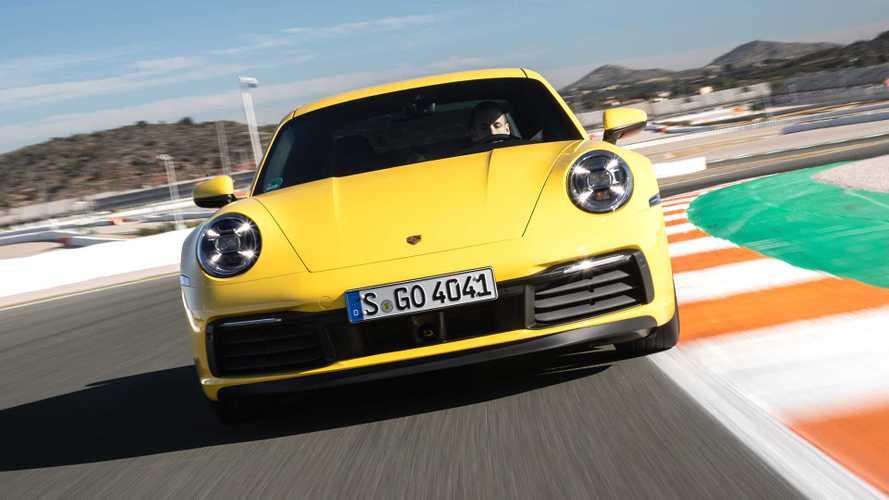 Test Porsche 911 (992) 2019: Elfer verwandelt