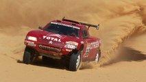 Citroën ZX Rallye-Raid 1991