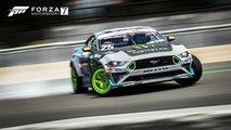Ford Mustang Drift Cars Forza Motorsport 7 and Forza Horizon 4