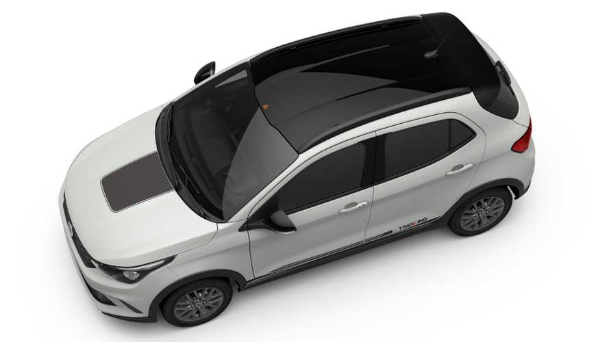 Semana Motor1.com: Argo Trekking, o interior do novo Prisma e mais