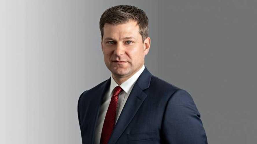 ACEA, Gerrit Marx è il nuovo Presidente Veicoli Commerciali