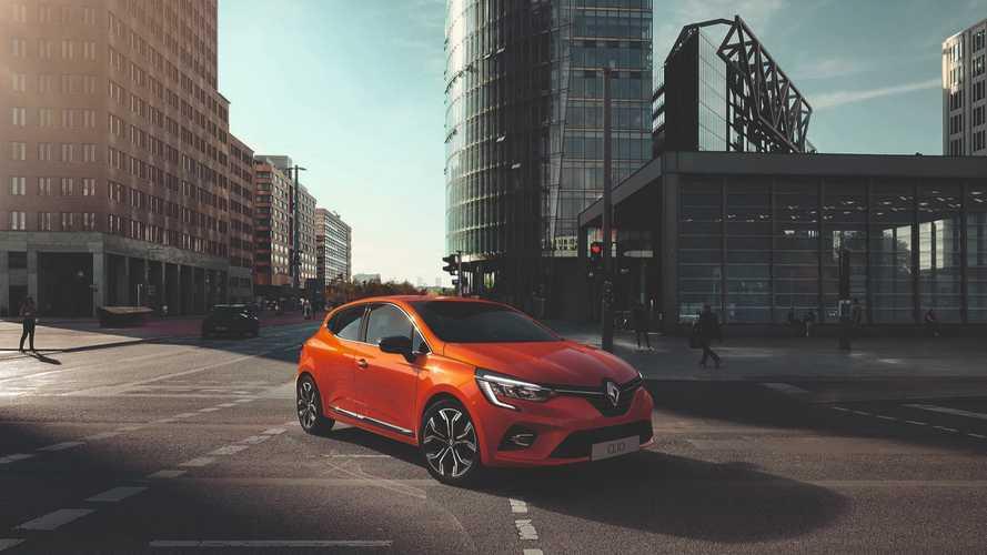 Renault Clio 2019, aquí tienes toda la información e imágenes