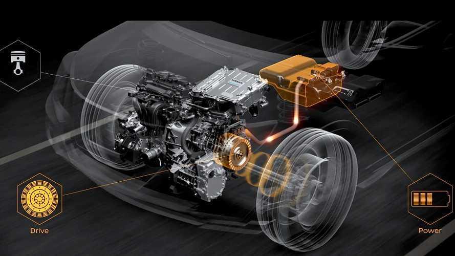 Nissan porta in Europa l'auto elettrica che va a benzina