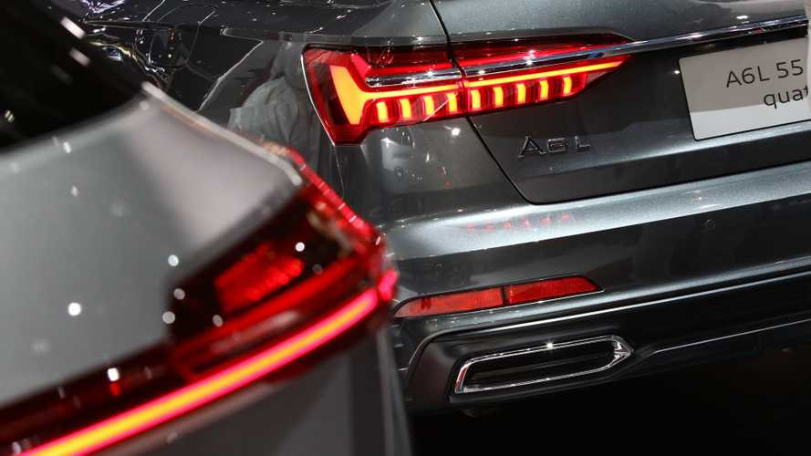 D'ici 2025, Audi aura 20 modèles totalement électriques