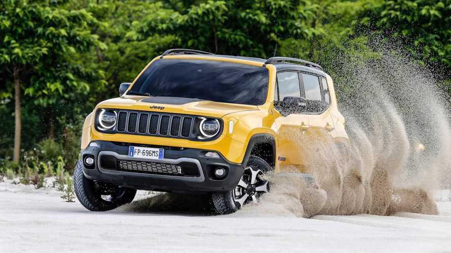Especial pruebas: 12 SUV para comprar en 2019