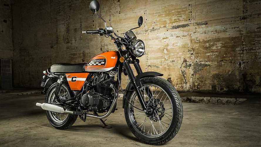 Ten Awesome Bikes Under 250cc