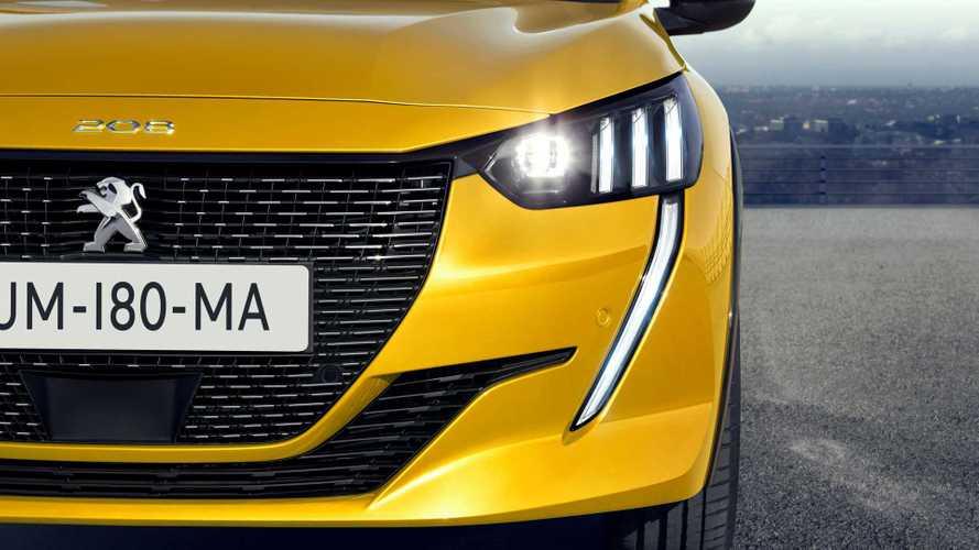 Peugeot voltará aos EUA antes do previsto graças à Opel